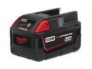 Milwaukee MILM28BX3 - M28 BX REDLITHIUM-ION Slide Battery Pack 28 Volt 3.0Ah Li-Ion