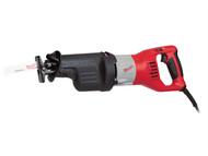 Milwaukee MILSSPE1500L - SSPE1500X SAWZALL D-Handle 1500 Watt 110 Volt