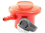 Miscellaneous MISDN1590AE - 37mbar 1.5kg/h Propane 27mm Clip Regulator