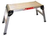 Miscellaneous MISHOPUP780 - Hop-Up Work Platform 750mm x 310mm EN131 Certified