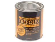 Miscellaneous MISTREF500 - W/B Trefolex Cutting Compound 500ml Tin