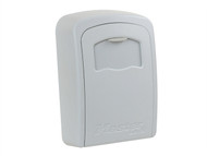 Master Lock MLK5401CRM - 5401 Standard Wall Mounted Key Lock Box (Up To 3 Keys) - Cream