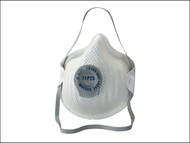 Moldex MOL2405 - Classic Series FFP2 NR D Valved Mask Pack of 20
