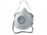 Moldex - Classic Series FFP2 NR D Valved Mask Pack of 3