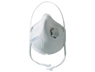 Moldex MOL2475 - Smart Pocket FFP2 NR D Valved Mask