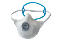 Moldex MOL2495 - Smart Solo FFP2 NR D Valved Mask Pack of 20