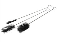 Monument MON3014 - 3014J-1 Boiler Flue Brushes (Pack 3)
