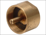 Monument MON437 - 437A Adaptor 1in Propane / MAPP To 7/16in