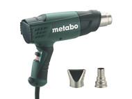 Metabo MPTH16500 - H16-500 Heat Gun 1600 Watt 240 Volt