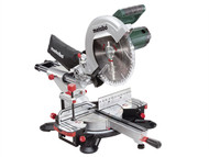 Metabo MPTKGS305ML - KGS 305M Cross Cut Mitre Saw 1600 Watt 110 Volt