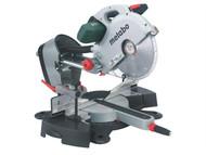 Metabo - KGS-315 Plus 315mm Double Bevel Mitre Saw 2200 Watt 240 Volt