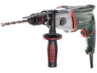 Metabo MPTSBE850 - SBE 850 Special Edition Two Speed Impact Drill 850 Watt 240 Volt