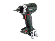 Metabo MPTSSD18N - SSD18N Impact Driver 18 Volt Bare Unit