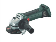 Metabo MPTW18N - W18N 115 mm Grinder 18 Volt Bare Unit