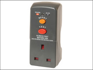Masterplug MSTARCDKGMP - Safety RCD Adaptor