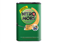 Nitromors NIT1392894 - All Purpose Paint & Varnish Remover 4 Litre