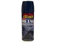 Plasti-kote PKT1297 - Metal Protekt Spray Royal Blue 400ml
