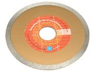 Plasplugs PLAHGDW110 - High Glaze Diamond Wheel 110mm