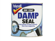 Polycell PLCDS1L - Damp Seal Paint 1 Litre