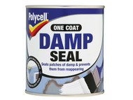 Polycell PLCDS500 - Damp Seal Paint 500ml