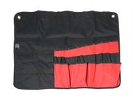 Plano PNO557TX - 13-Pocket Tool Multi Roll