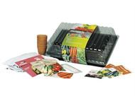 Plantpak PPK70200121 - Vegetable Starter Kit (6)