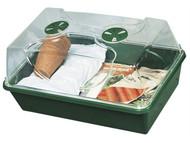 Plantpak PPK70202026 - Heated Propagator Kit 15in