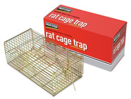 Pest-Stop Systems PRCPSRCAGE - Rat Cage Trap 14in