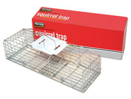 Pest-Stop Systems PRCPSSCAGE - Squirrel Cage Trap 24in