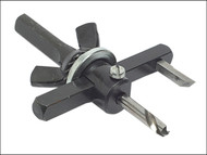 Priory PRI400 - 400 Tank Cutter for Hand Brace/drill Stand