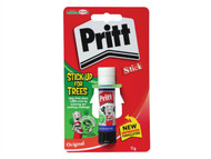 Pritt PRT1456073 - Pritt Stick Glue Small Blister Pack 11g