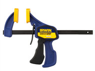 IRWIN Quick-Grip Q/GT546EL7 - Mini Bar Clamp 150mm (6in)