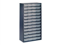 Raaco RAA137393 - 1248-01 Metal Cabinet 48 Drawer