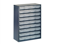 Raaco RAA137461 - 936-01 Metal Cabinet 36 Drawer