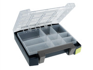 Raaco RAA138277 - Boxxser 55 4x4 Pro Organiser Case 9 Inserts