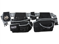 Raaco RAA760096 - Tool Belt with Quick Release Buckle