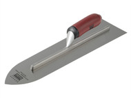 Ragni RAG518TFSG - Flooring Trowel Soft Grip Handle R518TFSG 18in x 4in