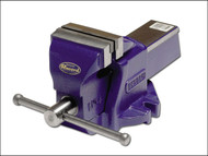 IRWIN Record REC4 - No.4 Mechanics Vice 115mm (4.1/2in)