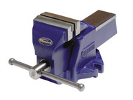IRWIN Record REC8 - No.8 Mechanics Vice 200mm (8in)