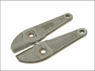IRWIN Record RECJ942H - J942H Pair of High Tensile Replacement Jaws
