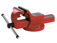 RIDGID RID10814 - 120 Superior Vice 150mm 10814