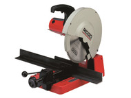 RIDGID RID26651 - 590L Dry Cut Saw 355mm (14in) 2200 Watt 110 Volt