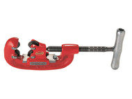 RIDGID RID32870 - 42-A Heavy-Duty 4 Wheel Pipe Cutter 50mm Capacity 32870
