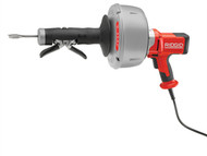 RIDGID RID37338 - K-45 Drain Cleaning Gun 37338