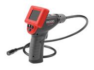 RIDGID RID40043 - CA-25 SeeSnake Micro Hand Held Inspection Camera 40043