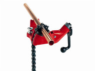 RIDGID RID40195 - BC410 Top Screw Bench Chain Vice 6-100mm Capacity 40195