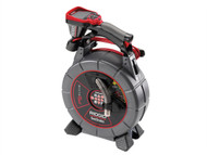 RIDGID RID40803 - SeeSnake microReel Video Inspection System With CA-300 Inspection Camera 40803