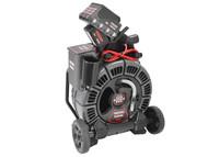 RIDGID RID47163 - SeeSnake MAX rM200 Inspection Camera Kit With CS6 Digital Monitor 47163