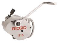RIDGID RID88232 - 915 Roll Groover 88232