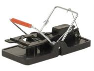 Rentokil RKLFM63 - Advanced Mouse Trap Twin Pack